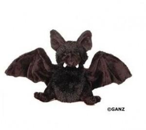 Webkinz Bat