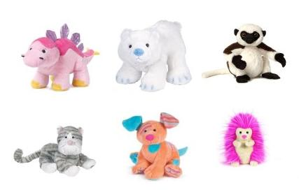 Webkinz December 2011 New Releases