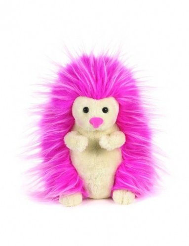 Webkinz Powerpuff Porcupine