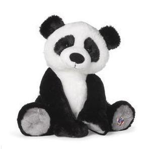 Webkinz Charming Panda HM655