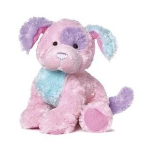 Webkinz Cotton Candy Puppy HM642