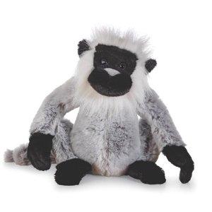 Webkinz Grey Langur