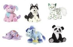 Webkinz January 2012 New Releases