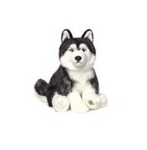 Webkinz Signature Siberian Husky WKS1049